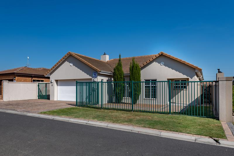 Property For Sale in Sonkring, Brackenfell 6