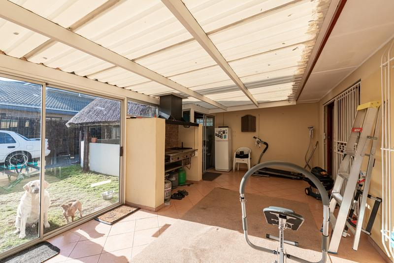 Property For Sale in Blommendal, Bellville 22