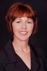 Marelize Wessels, estate agent